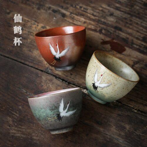 Chén Tiên Hạc
